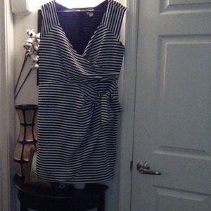 Ladies Worthington Dress